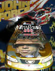 NHRA JOHN FORCE 124 Diecast AMERICAN SOLDIER Funny Car NITRO Drag Racing SIGNED