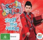 Hoopla Doopla Ziggy the Hero DVD [Region 4] [New]