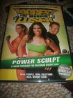 NEW Biggest Loser The Workout Power Sculpt DVD 2007