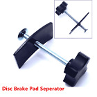 Disc Brake Pad Spreader Installation Caliper Piston Compressor Press Tool Steel