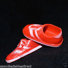 Kenner  Six Million Dollar Man  Red Track Shoes c1973 Bionic Man SMDM