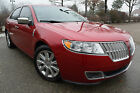 2012 Lincoln MKZ/Zephyr PREMIUM-EDITION  for $10900 dollars