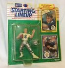Troy Aikman Starting Lineup 1990 Sports Superstar Dallas Cowboys Action Figure
