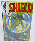 Shield Complete Collection Nick Fury Omnibus Marvel Brand New Factory Sealed 99