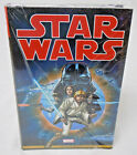 Star Wars The Marvel Years Omnibus Volume 1 HC Hard Cover New Sealed 125