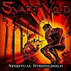 Svart Vold - Spiritual Stronghold [New CD]
