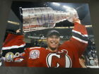Martin Brodeur Cards, Rookie Cards and Autographed Memorabilia Guide 43