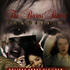 Tradition: Holiday Songs Old & New The Burns Sisters Audio CD