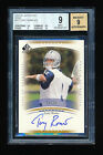 Tony Romo Football Cards, Rookie Cards and Autographed Memorabilia Guide 25