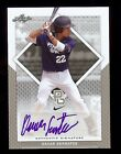 2016 Leaf Perfect Game National Showcase Baseball Cards - Checklist Added 15