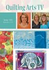 Quilting Arts TV Series 1200 Episodes 1 13 New Sealed DVD