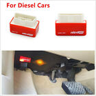OBD2 Car Performance Tuning Chip Box Plug and Drive For Diesel Autos Fuel Saver