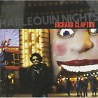 Harlequin Nights Richard Clapton Audio CD