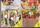 Weight Watchers 2017 Dining Out  Shopping Companion Guide Member Edition EY 49