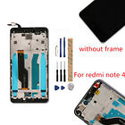 LCD Display Touch Screen Digitizer For Xiaomi Redmi Note 4X/4 Global Version