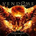 PLACE VENDOME - CLOSE TO THE SUN NEW CD
