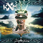 KXM - Scatterbrain [New CD]