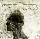 MINDWORK - INTO THE SWIRL [DELUXE EDITION] NEW CD
