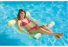 Poolmaster 70747 Water Hammock Xtra Swimming Pool Pond Float Lounge Chair
