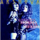 Android Domina (Japanese Papersleeve) ARS NOVA Audio CD