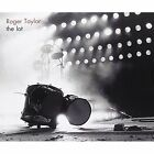Lot Roger Taylor Audio CD