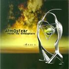 Inside The Atmosphere Atmosfear Audio CD