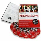 The Heat is On: Menopause & PMS - 6CD Lecture Package Audio CD