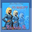 Make Another Me K-West CD