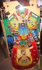 The Champion Pub PINBALL PLAYING FIELD