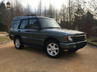 2004 Land Rover Discovery SE below $6000 dollars