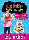 Allie Finkles Rules for Girls Best Friends and Drama Queens