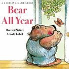 Bear All Year  A Guessing Game Story
