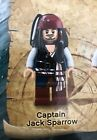 LEGO 71042 Silent Mary Captain  Jack Sparrow Pirates Of The Caribbean Minifigure