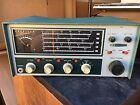 Heathkit HR 10B Ham Radio Receiver For Parts Or Repair