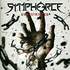 Symphorce - Unrestricted [New CD]