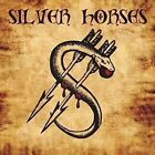 Silver Horses (Remastered 2016) Silver Horses Audio CD