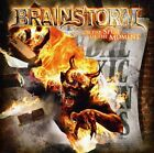 Brainstorm - On the Spur of the Moment [New CD]