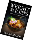Weight Watchers Top Slow Cooker Recipes The Smart Points Cookbook Guide