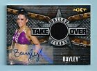2016 Topps WWE NXT Wrestling Cards 16