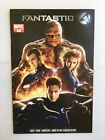Fantastic Four The Movie 1 2005 Marvel One Shot
