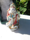Fitz and Floyd  ENCHANTED HOLIDAY ANNUAL CHRISTMAS ORNAMENT  2002 Orig. Box