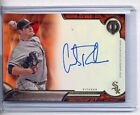 2016 Topps Tribute Baseball Cards - Product Review & Hit Gallery Added 9