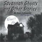 Savannah Ghosts and Other Stories Audio CD
