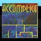 Accomplice Accomplice CD