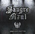 SANGRE AZUL - SANGRE AZUL- EXITOS NEW CD