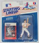 Starting Lineup 1988 Kenner Wade Boggs Boston Red Sox New NIP
