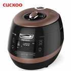 Cuckoo CRP-HYEB108FB 10 Servings Voice Guidance IH Pressure Rice Cooker 220V