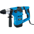 Draper SDS Plus 3 Mode Rotary Hammer Drill 240v