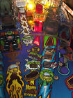 Scoop Lights for Monster Bash Pinball - Interactive with Game Play