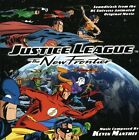JUSTICE LEAGUE: NEW FRONTIER VARIOUS NEW CD